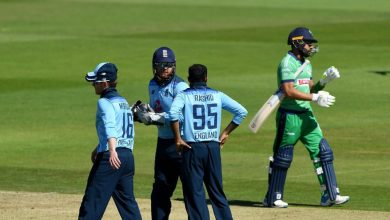 Photo of England Vs Ireland, 2nd ODI Preview – 1st August 2020