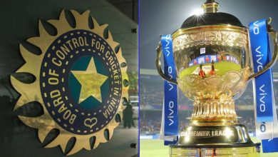 Photo of IPL 2020: After VIVO's exit, BCCI in search of a profitable title sponsor
