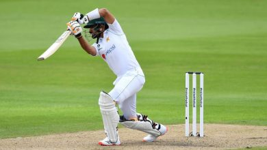 Photo of Pakistan vs England 2nd Test: When and Where to watch PAK vs ENG Live Streaming, Date, Time and Squads Aug 13 – 17 2020