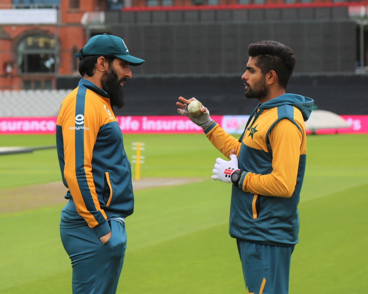Photo of Pakistan, England T20 series begins today