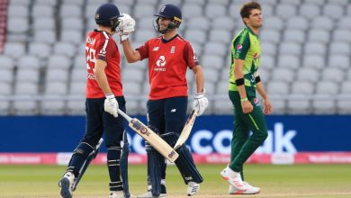 Photo of PAK vs ENG 3rd T20: When and Where to watch Pakistan vs England Live Streaming, Date, Time and Squads Sept 1 2020