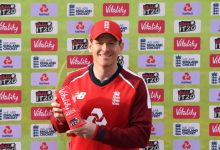 Photo of England beat Pakistan in 2nd T20, takes 1-0 lead