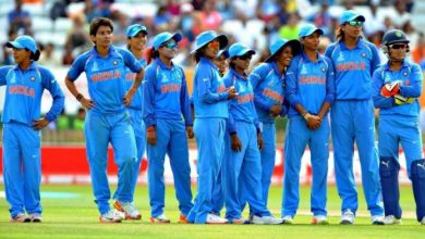 Photo of Women's T20 Challenge to start from November 1 in UAE