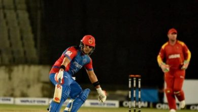 Photo of T20I series between Afghanistan and Zimbabwe cancelled due to COVID-19