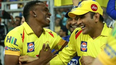 Photo of Chennai Super Kings plan to travel without families