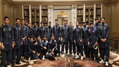 Photo of Virat Kohli-led Indian squad depart for Australian tour